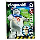 Playmobil-Cazafantasmas-Marshmallow-Muñeco-con-Ray