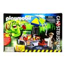Playmobil-Slimer-com-Stand-de-Hot-Dog
