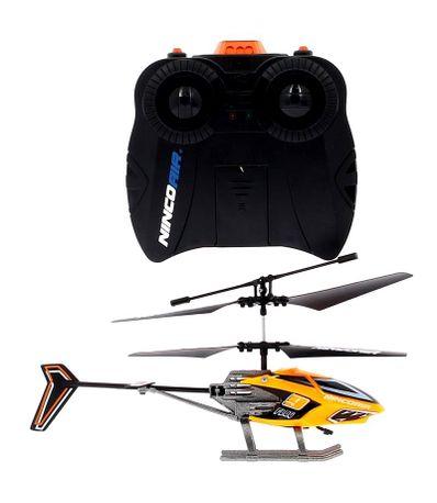Helicoptero-Alu-Mini-Flog-Ninco-Air