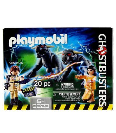 Playmobil-Venkman-Dana-e-Caes-de-Gozer