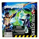Playmobil--Spengler-e-Fantasma