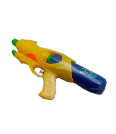 Pistola-de-Agua-Amarilla-de-37-cm