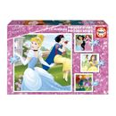 Princesas-Disney-Puzzles-Progresivos