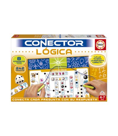 Connector-Logica