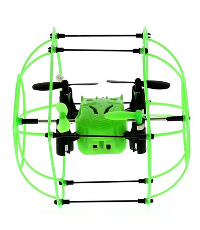 Mini-Drone-Sky-Walker-Verde