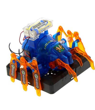 Kit-Connex-Robot-Araña