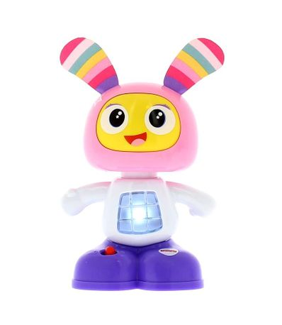 Fisher-Minirobita-Robotita