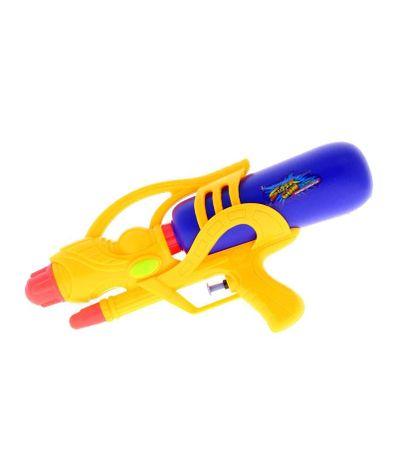 Pistola-de-Agua-Amarilla-y-Azul-de-28-cm