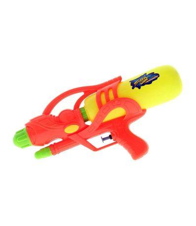 Pistola-de-Agua-Naranja-y-Amarilla-de-28-cm