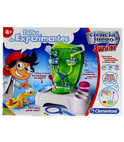 Ciencia-Junior-Taller-de-Experimentos