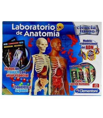 Laboratorio-de-Anatomia