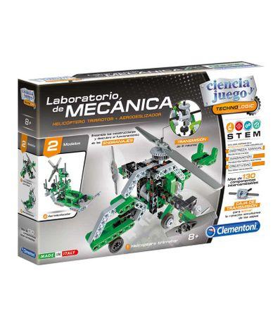 Laboratorio-Mecanico-Helicopter-e-Fanboat