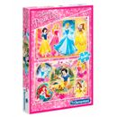 Princesas-Disney-Puzzle-2-x-60-Piezas