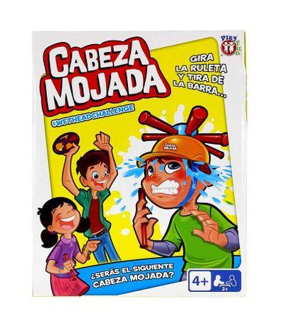 Cabeza-Mojada