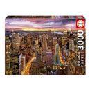 Puzzle-Vistas-de-Manhattan-de-3000-Pecas
