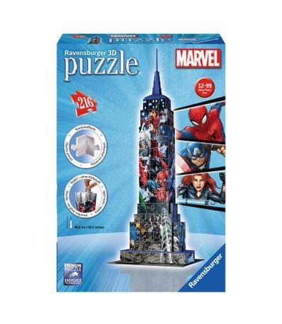 Puzzle-Empire-States-en-3D-Os-Vingadores