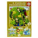Puzzles-Progressivos-de-Animais-Selvagens