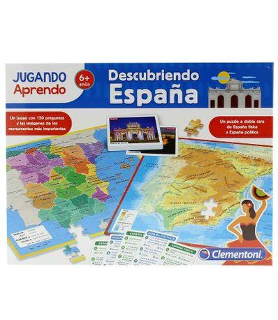 Descubriendo-España-Puzzle-Mapa-Geografico