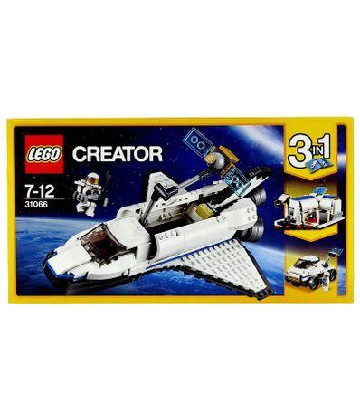 Lego-Creator-Lanzadera-Espacial