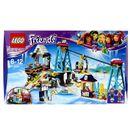 Lego-Friends-Estacion-de-Esqui-Telesilla