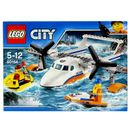 Lego-City-Avion-de-Rescate-Maritimo