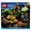 Lego-City-Missao-na-Selva-em-Semi-Largata