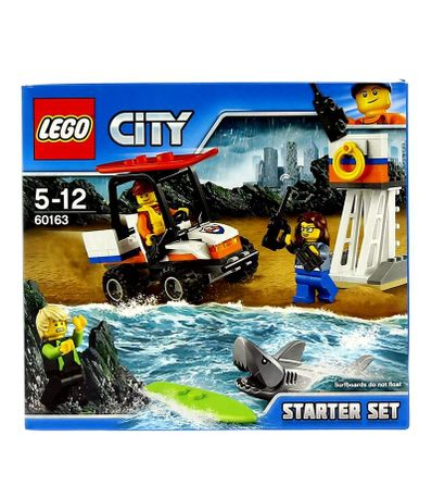 Lego-City-Coast-Guard-Set-Introducao