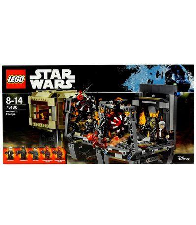 Lego-Star-Wars-Huida-de-Rathtar