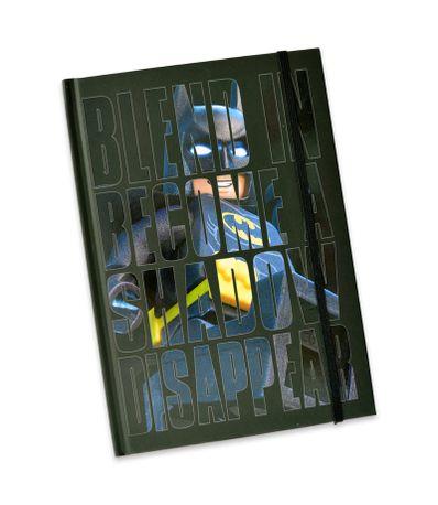 Lego-Batman-Agenda-con-Boligrafo