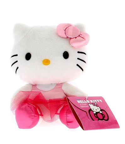 Hello-Kitty-Beannie-Peluche-Tutu