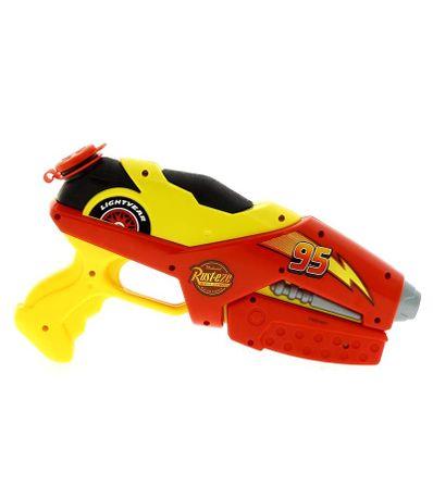 Carros-Water-Gun