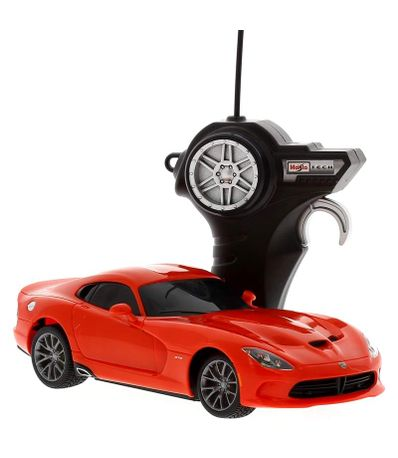 Carro-RC-Doge-Viper-Escala-1-24