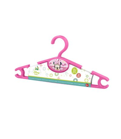 Pack-3-perchas-Minnie-Mouse