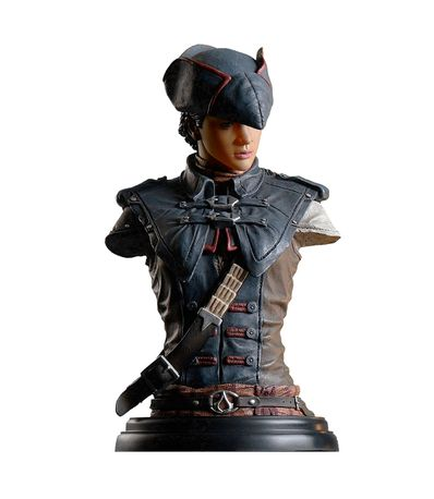 Busto-Aveline-Legacy-Collection