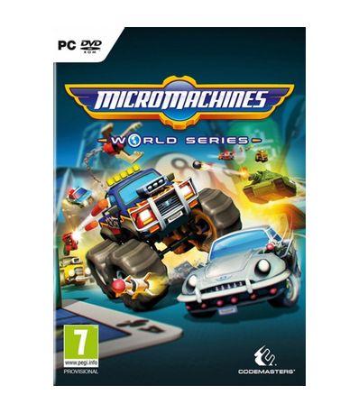 Micro-Machines-World-Series-PC