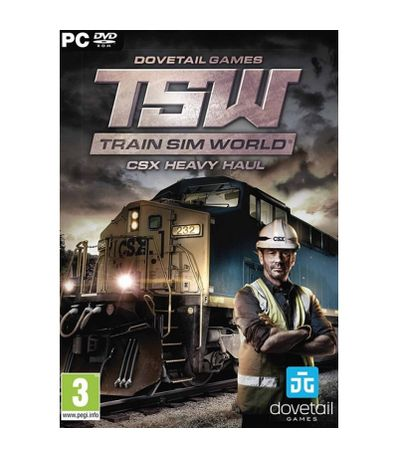 Train-Simulator-World--Csx-Heavy-Haul-PC