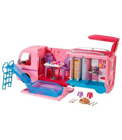 Barbie-Supercaravana