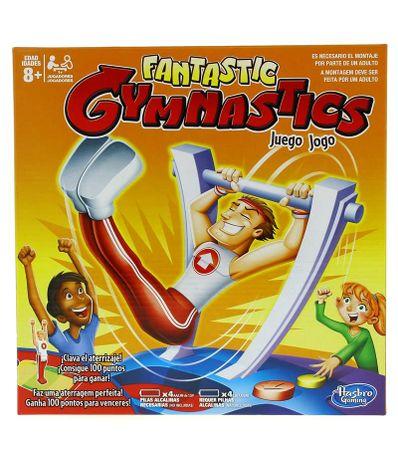 Juego-Fantastic-Gymnastic