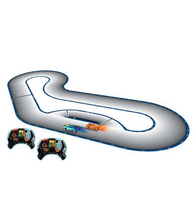 Hot-Wheels-AI-Inteligent-Race-System