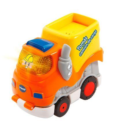 Tut-Tut-Bolidos-Tomas-Camion-de-Carga