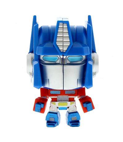 Transformers-Rubbiks