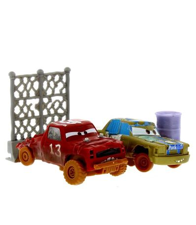 Carros-3-Pack-2-Locos-Cars-T-Bone-e-Jimbo