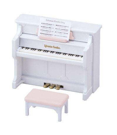Sylvanian-Piano-Set