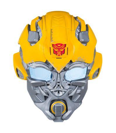 Transformers-5-Mascara-Bumblebee