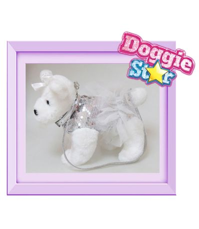 Doggie-Star-Terrier-Plata