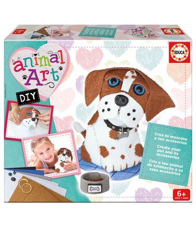 Animal-Art-Criar-seu-filhote-de-cachorro