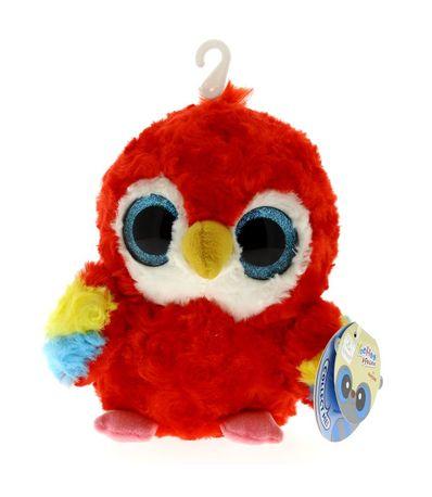 YooHoo--amp--Friends-Parrot-peluche-20-cm