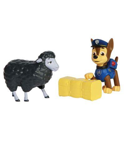 Canine-Patrol-e-Marley-perseguicao-Resgate-Set