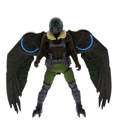 Spiderman-Web-City-Lanza-Redes-Vulture