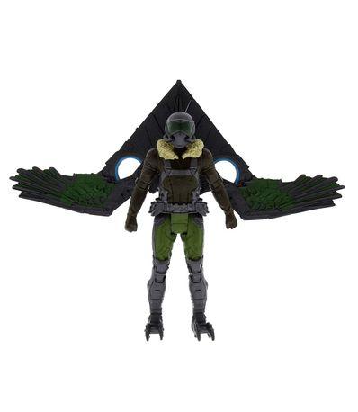 Spiderman-Web-City-Figura-Vulture